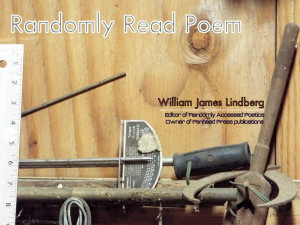 Randomly Read Poem: Lucky Bone by Jeannine Hall Gailey